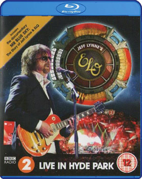 Video Review Jeff Lynne S Elo Live At Hyde Park