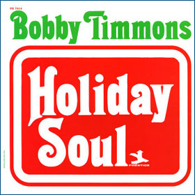 bobby_timmons_holiday