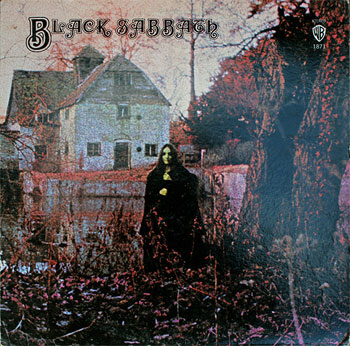 A Look Back At Black Sabbath S Debut Album