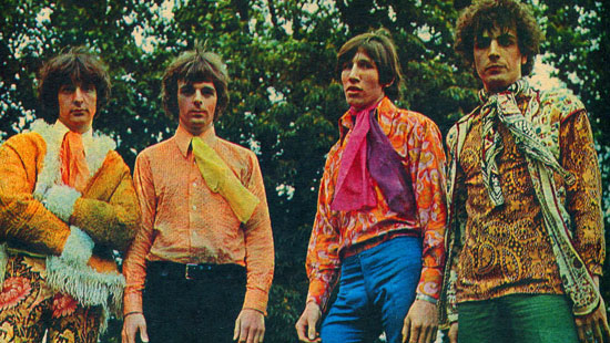The Top 10 Syd Barrett Songs, Part One
