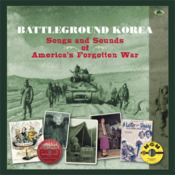 Album Review: Battleground Korea: Songs and Sounds of America's