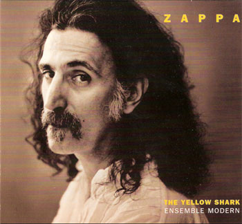 Frank Is Sleeping Zappa S The Yellow Shark At 25